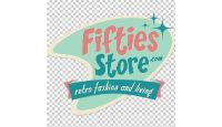 Fifties Store Coupon