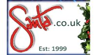 Santa.co.uk Voucher