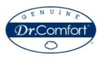 Dr. Comfort Coupon