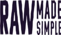 Raw Made Simple Voucher