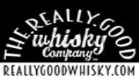 The Really Good Whisky Company Vouchers