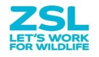 Zoological Society of London-Whipsnade Voucher
