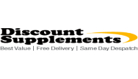 Discount Supplements Voucher