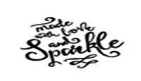 Made With Love and Sparkle Discount