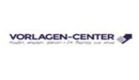 Vorlagen-Center Coupon