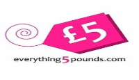 Everything 5 Pounds Voucher