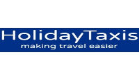 Holiday Taxis Voucher