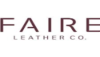Faire Leather Co. Coupon