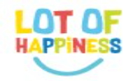 Lot of Happiness Coupon
