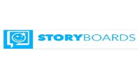 StoryBoards Coupons