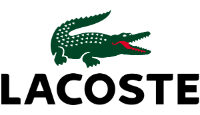 Lacoste FR Coupon