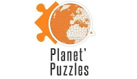 Planet puzzles FR Coupon